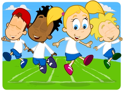 27th June EYFS Sports Day
